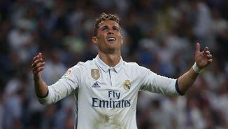 Cristiano Ronaldo, denunciat per Hisenda per haver defraudat vuit milions d'euros (Reuters)