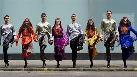 Discover The Arab World: Dabke   An Arab Dance you