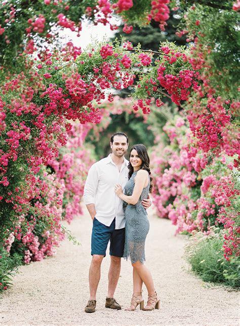 NY Engagement Photographer   Planting Fields Arboretum