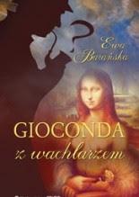 Gioconda z wachlarzem - Ewa Barańska