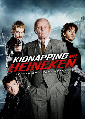Kidnapping of Freddy Heineken, The