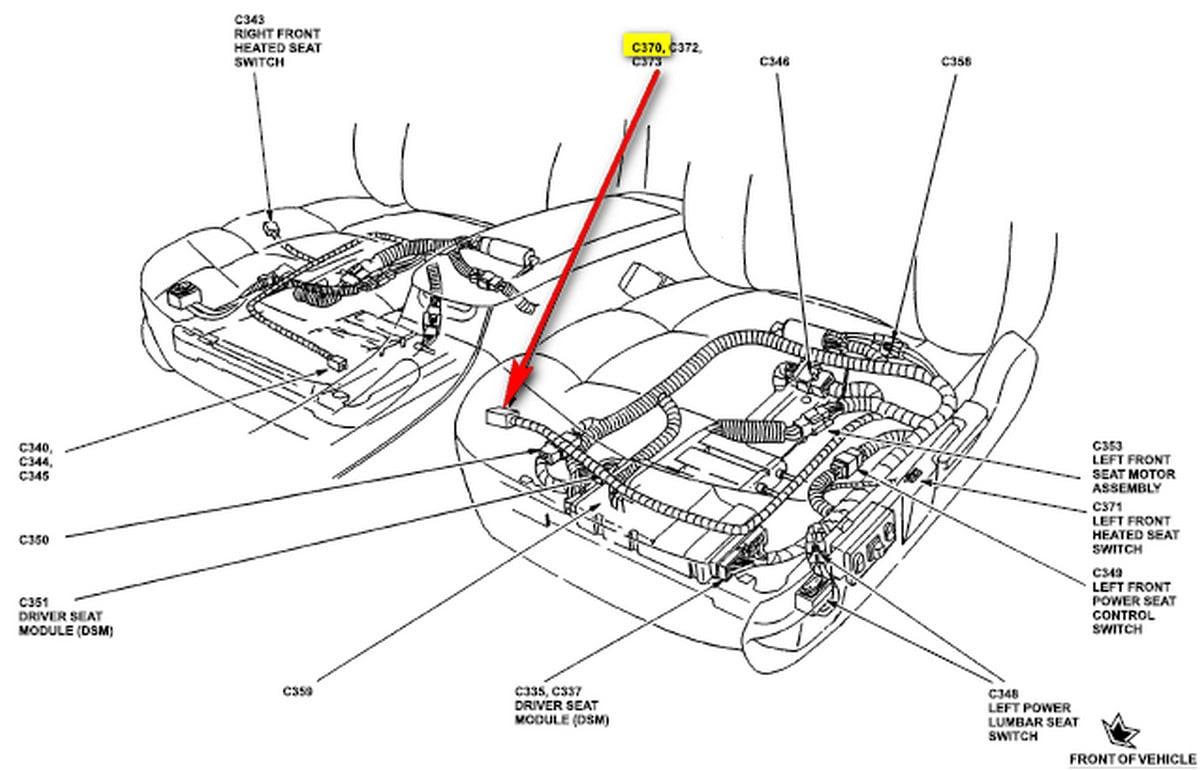 Diagram Yukon Seat Wiring Diagram Full Hd Montrealf1 Kinggo Fr