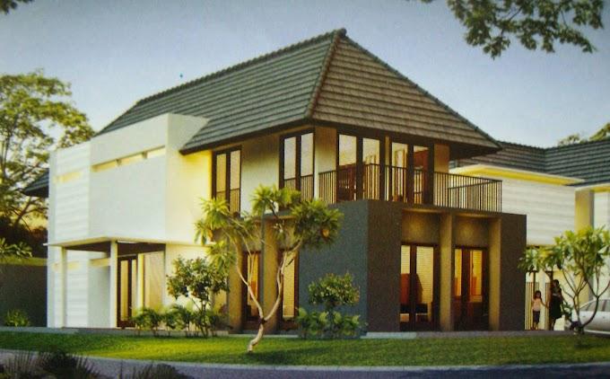 Rumah Minimalis Terbaru 1 Lantai   Ide Rumah Minimalis