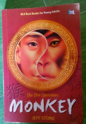 Monkey Review