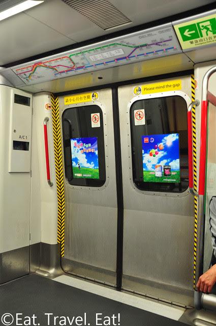 MTR Doors