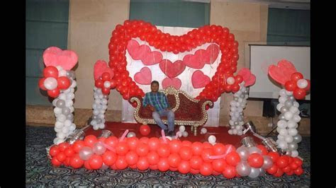 25th Anniversary Balloon Decoration by 17 Degree Event