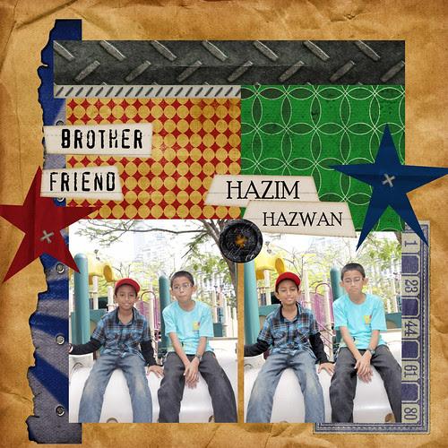 hazim*and*hazwan