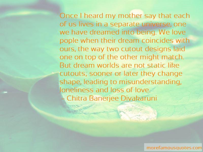 Quotes About Misunderstanding In Love Top 21 Misunderstanding In