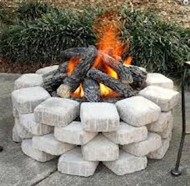 Five Easy Diy Fire Pits You Can Create From Everyday Items