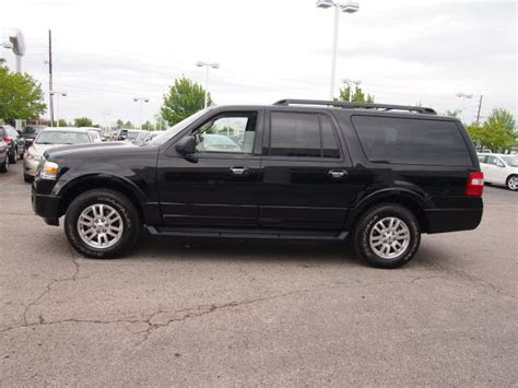 overdrive ford expedition