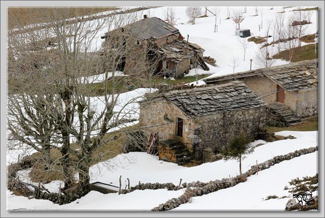 8 Nieve en Lunada