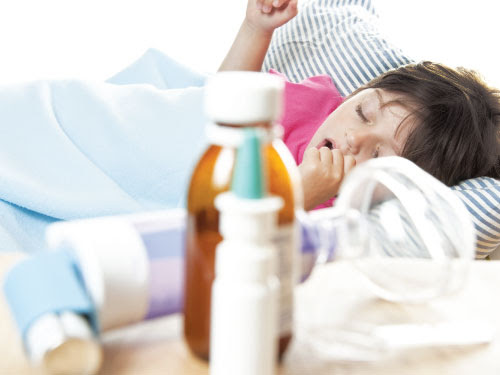 Image result for asma di kalangan kanak-kanak