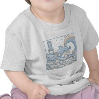 Sealife One T Shirt