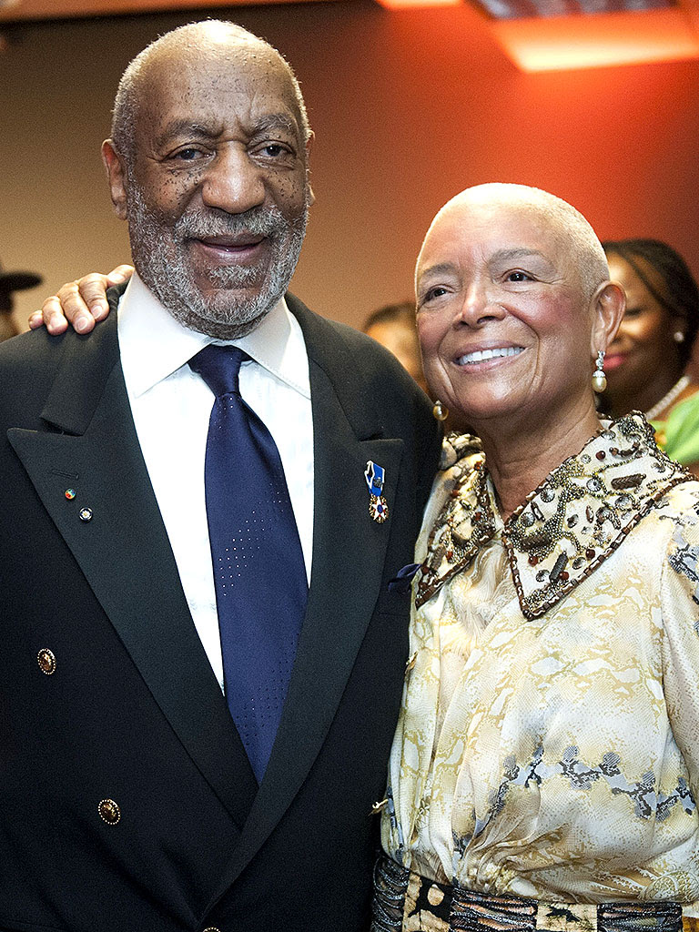 bill cosby wife camille Quotes