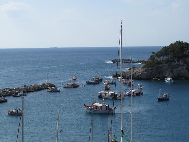Σε απόγνωση οι αλιείς της Αλοννήσου