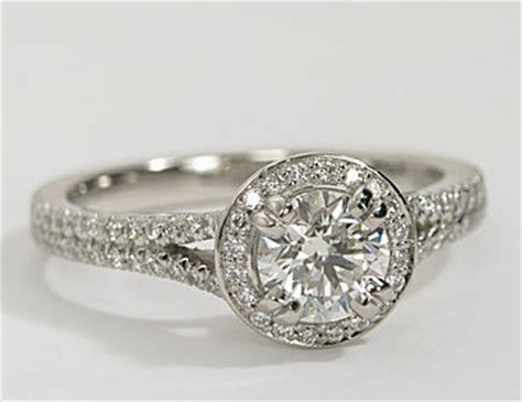 What Does a $5,000 Engagement Ring Look Like?   Engagement