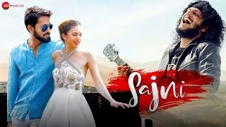 Sajni Lyrics in hindi by Diwakar Singh Kachhawaha 2020