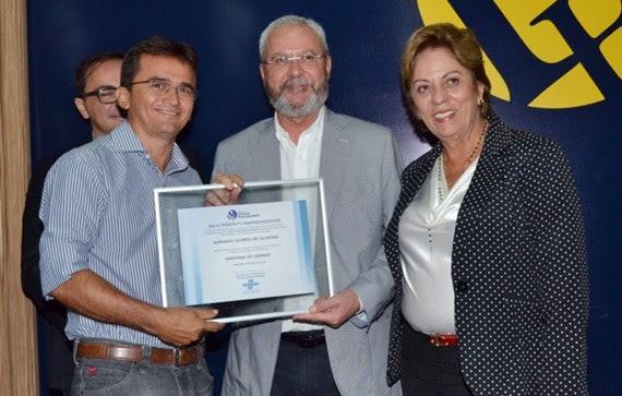 Adriano Gomes de Santana do Seridó