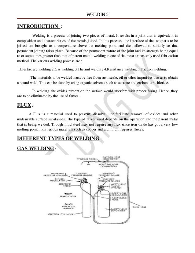 Advantages and Disadvantages of Welding Joint introduction of welding joints