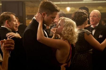 Water for Elephants stars Robert Pattinson and Reese Witherspoon