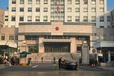 TREND ESSENCE:Chinese Citizen Journalist Sentenced to 4 Years for Covid Reporting