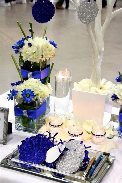 78  images about Anniversary 45th sapphire blue white
