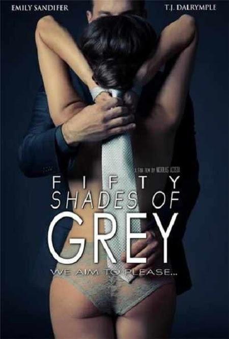 فيلم fifty shades of grey موقع بكرا 2015 الجزء الاول فشار