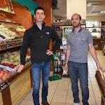 Reprise - Deux jeunes à la tête de Covifruit depuis mai à Olivet
