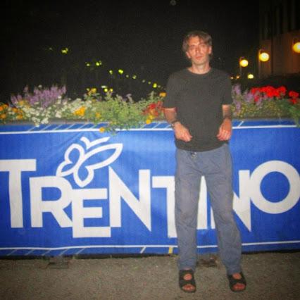 Tiziano Corso: Levico (Trentino)