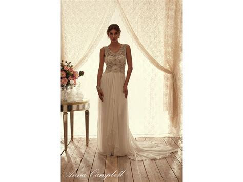 Anna Campbell Madison , $2,200 Size: 2   New (Un Altered