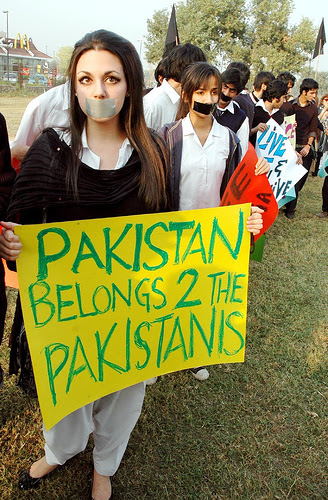 2009 Happy Pakistan Series – Yes We Can!