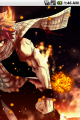 550+ Wallpaper Hp Android Fairy Tail HD Terbaik
