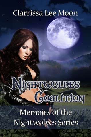 Nightwolves Coalition Book Cover