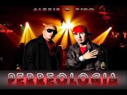 El rescate Alexis y Fido Ft. Daddy Yankee Original + Letra #TBT (Throwback Tuesday)