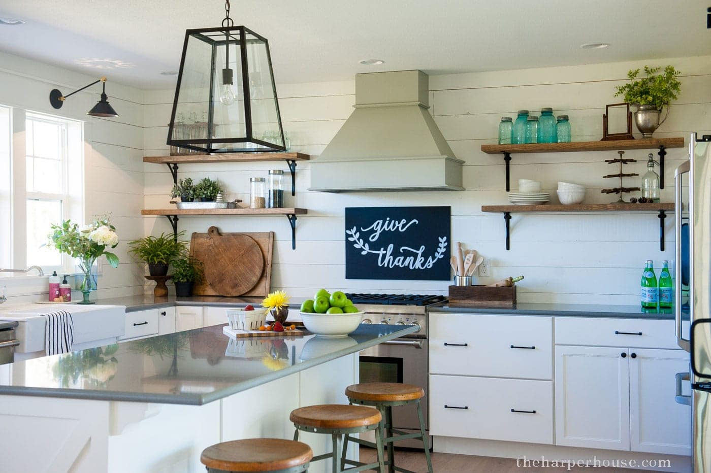 farmhouse kitchen reveal 006