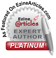 Lisa Musser, EzineArticles Platinum Author