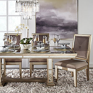 Unforgettable Furniture Gallery Z Gallerie Dining Room 43 New Inspiration