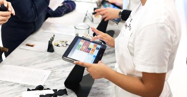 Toast, the restaurant management platform, has raised $250M at a $2.7B valuation