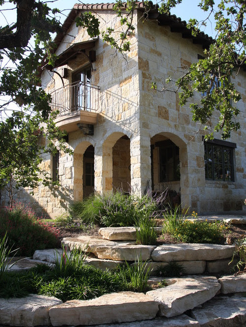 Austin Stone Home Design Ideas, Pictures, Remodel and Decor