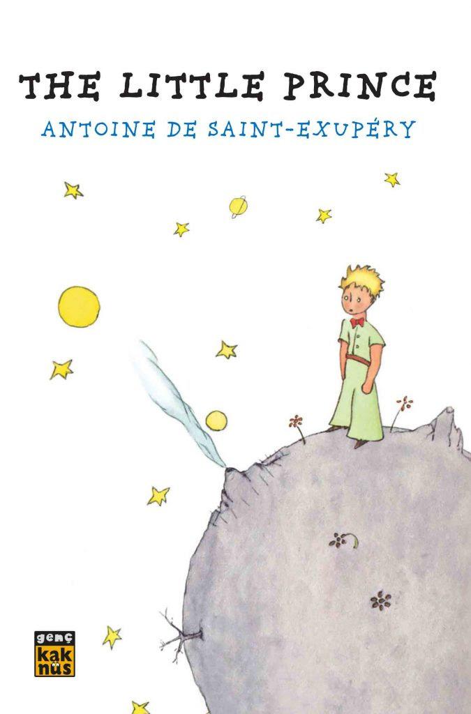 The Little Prince Kaknüs Yayınları