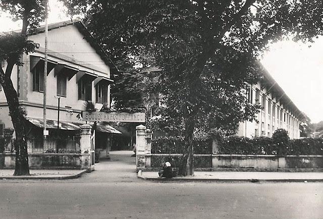 Trường nam sinh Gia Định