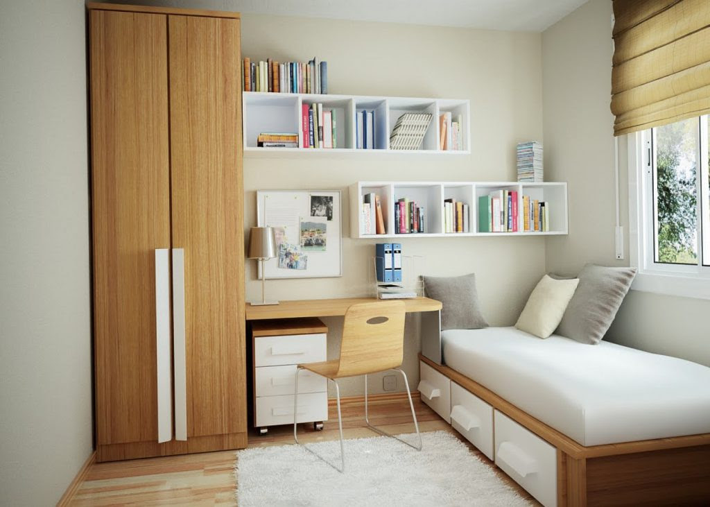 Bring Your Boring Halls To Life With Our University Room Ideas