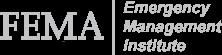 Federal Emergency Management Agency (FEMA) Emergency Management Institute (EMI) Logo
