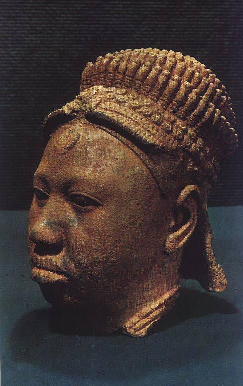 Art: Ancient Ife