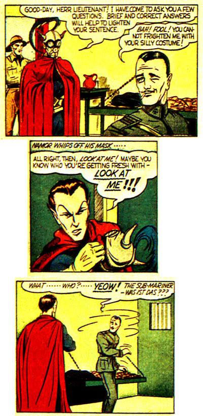 Marvel Mystery Comics #14