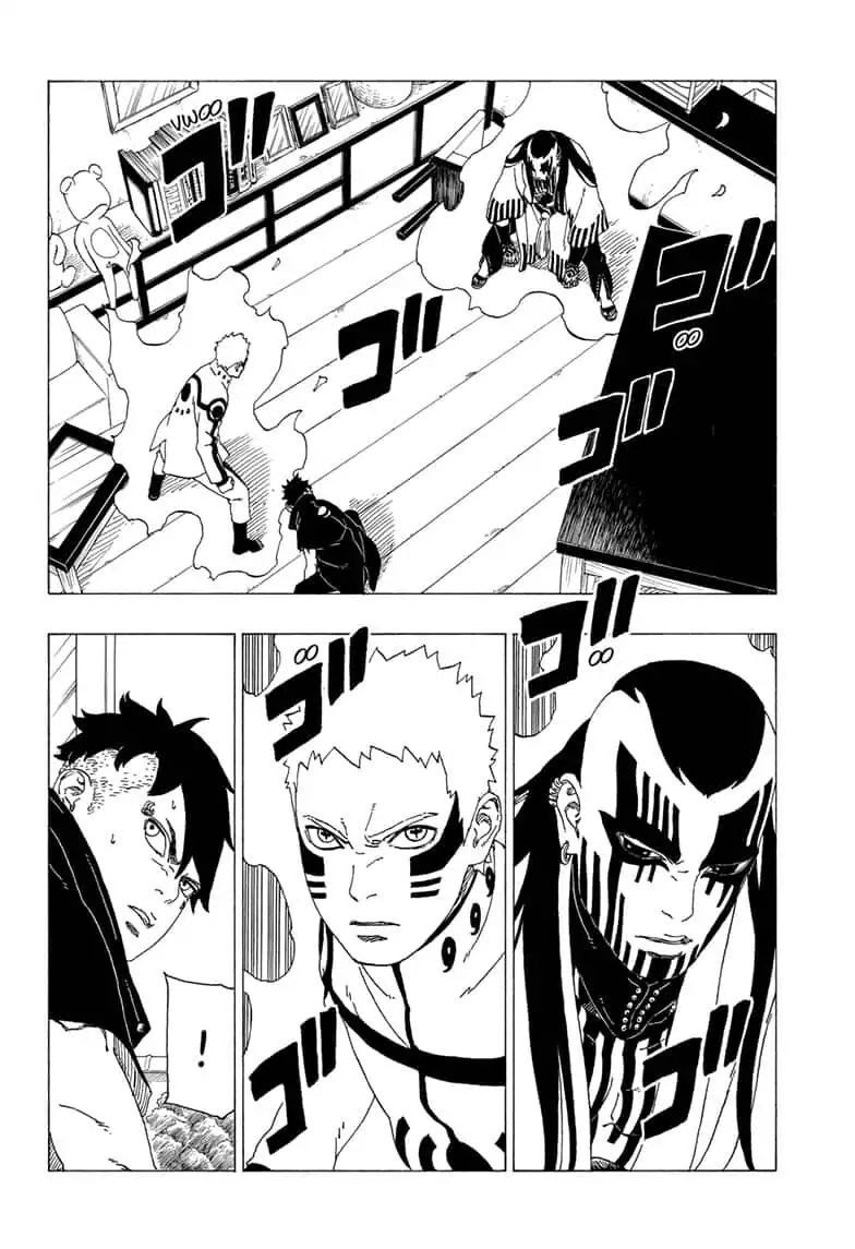 Boruto: Naruto Next Generations 37 - Read Boruto: Naruto ...