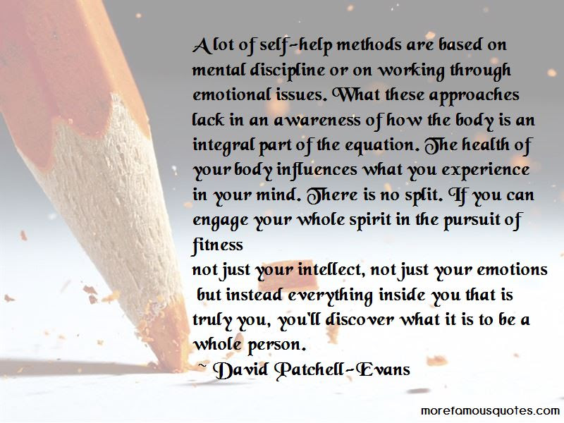Mind Body Spirit Health Quotes Top 15 Quotes About Mind Body Spirit