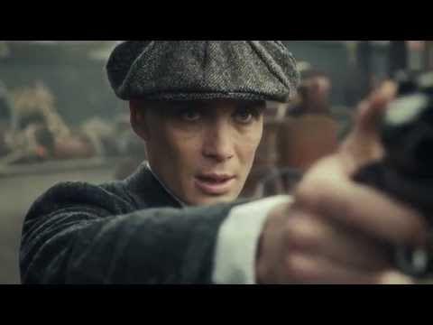 """RECENZIJA: """"PEAKY BLINDERS / BIRMINGHAMSKA KLIKA"""" (2013. -) - Gangsterska saga s početka stoljeća."""