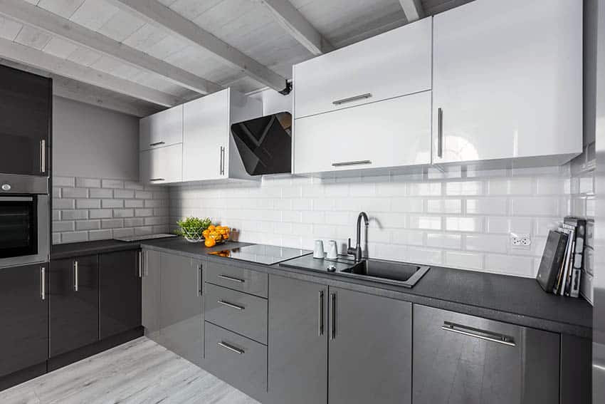 Kitchen Cabinet Styles (Ultimate Guide) - Designing Idea