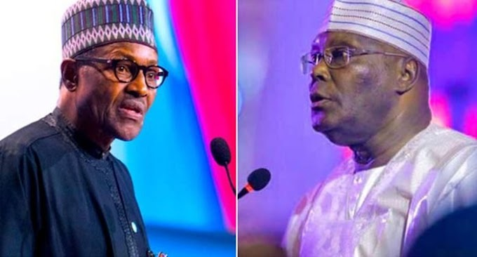 You Made Nigerians Poorer – Atiku Blames President Buhari Again